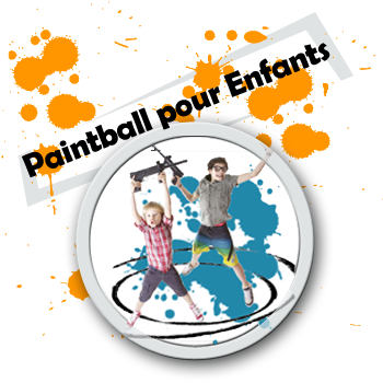 Paintball enfant nancy fort paint